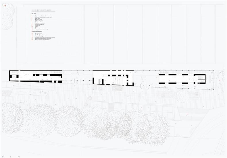 Archiprix 建筑毕业设计 19
