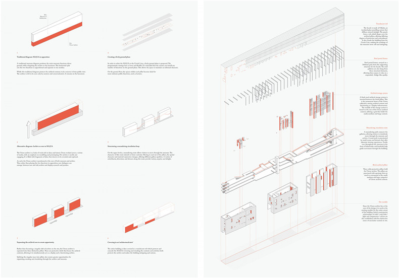 Archiprix 建筑毕业设计 20