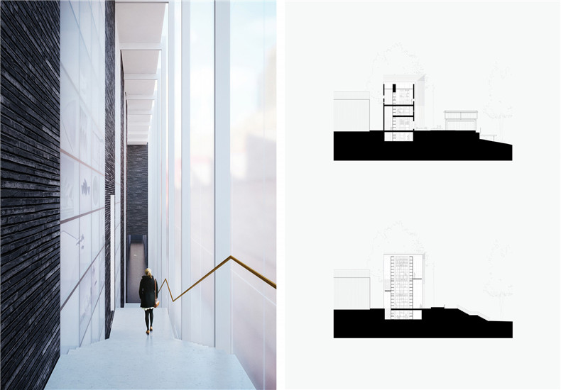 Archiprix 建筑毕业设计 21