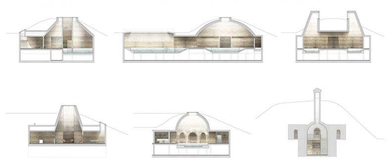 Archiprix 建筑毕业设计 49