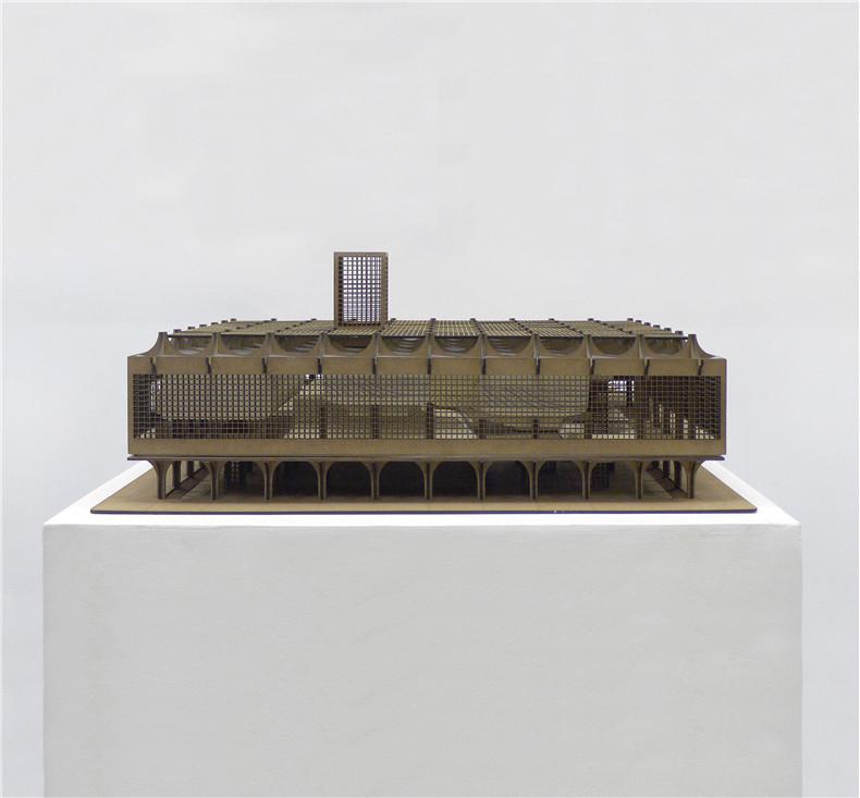 Archiprix 建筑毕业设计 56