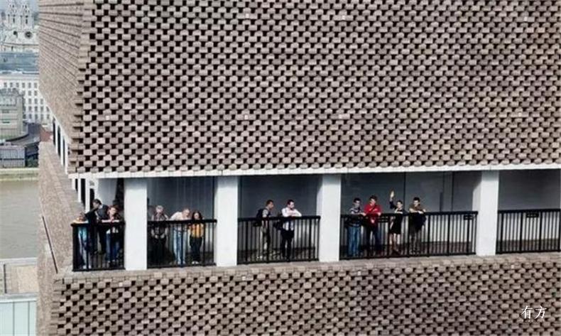 00-伦敦泰特现代艺术馆新馆16