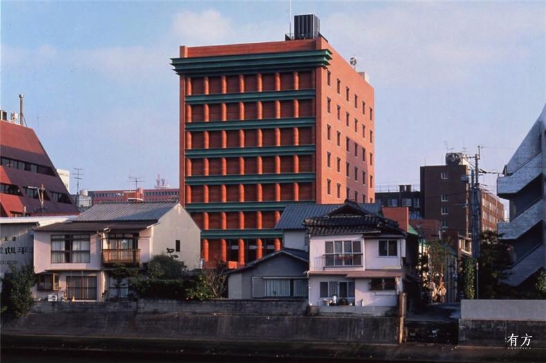 00-建筑地图日本旅馆13