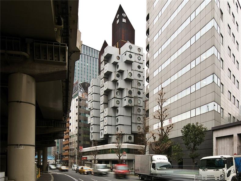00-建筑地图日本旅馆17