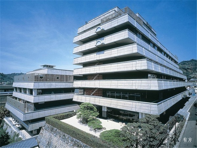 00-建筑地图日本旅馆28