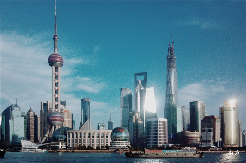 1上海建筑地图11