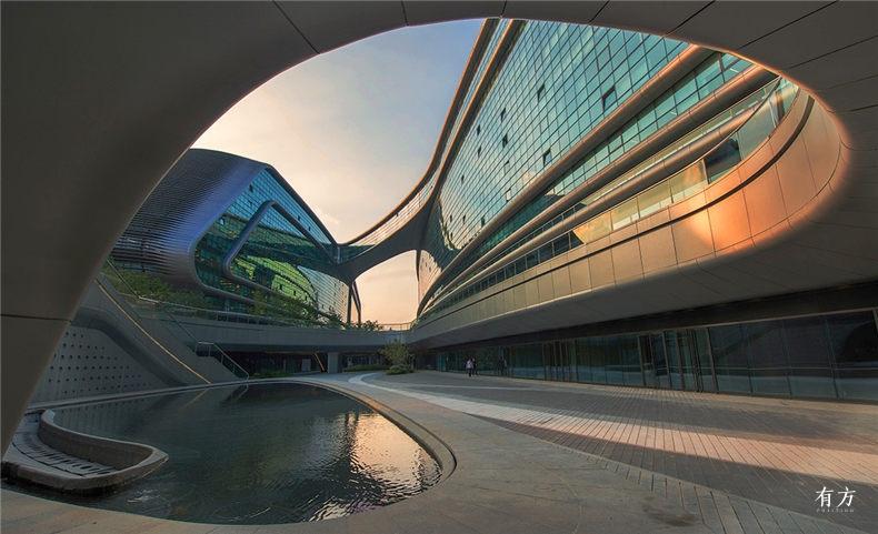 1上海建筑地图14