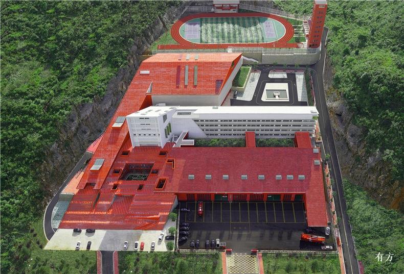 011大学城消防应急救援中心5