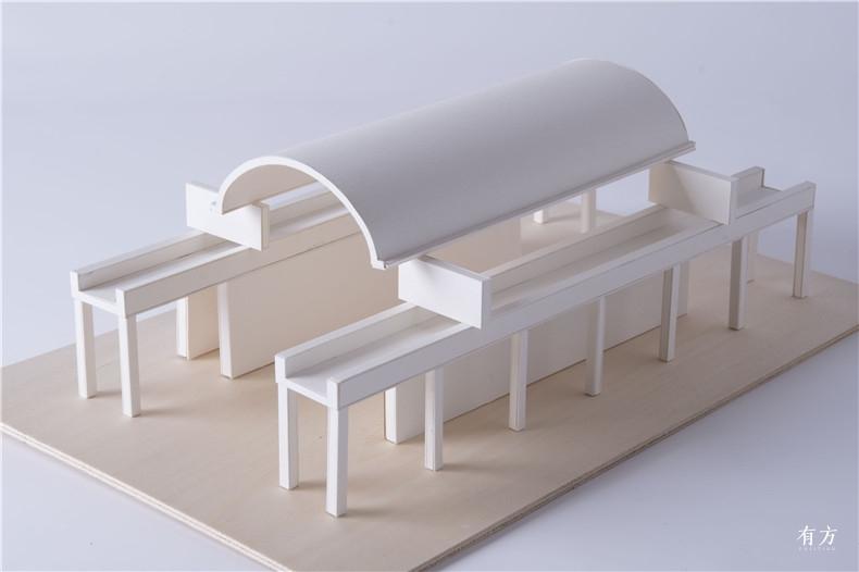 建筑师在做什么 范久江3
