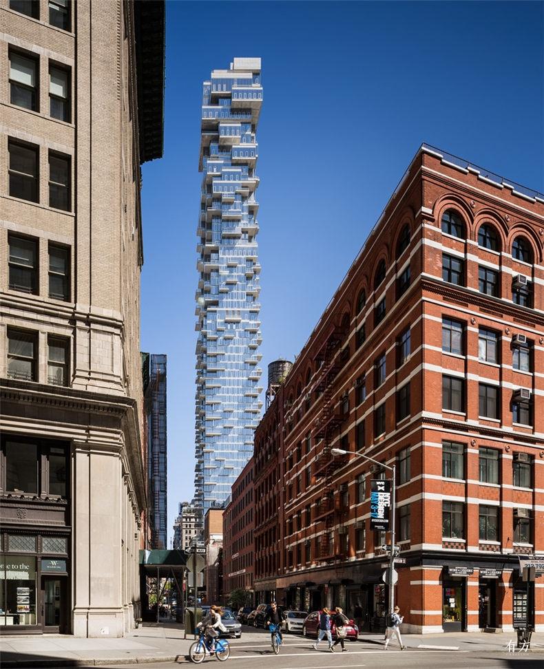 0纽约建筑十月05