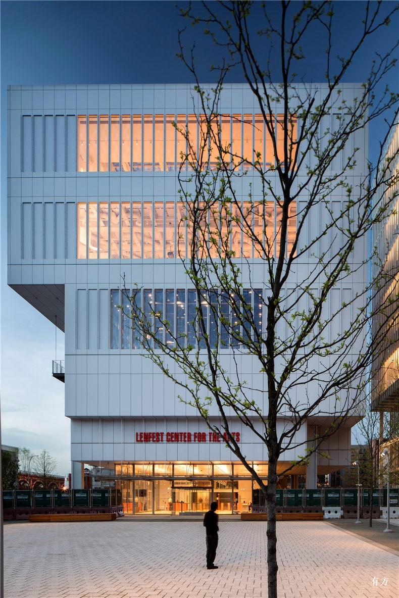 0纽约建筑十月06
