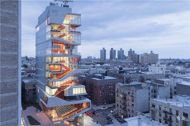 0纽约建筑十月09