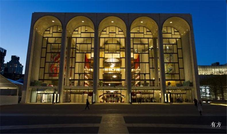0纽约建筑十月14