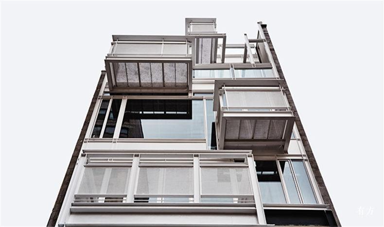 0纽约建筑十月15