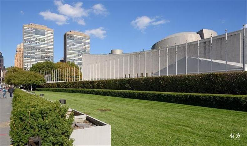 0纽约建筑十月16
