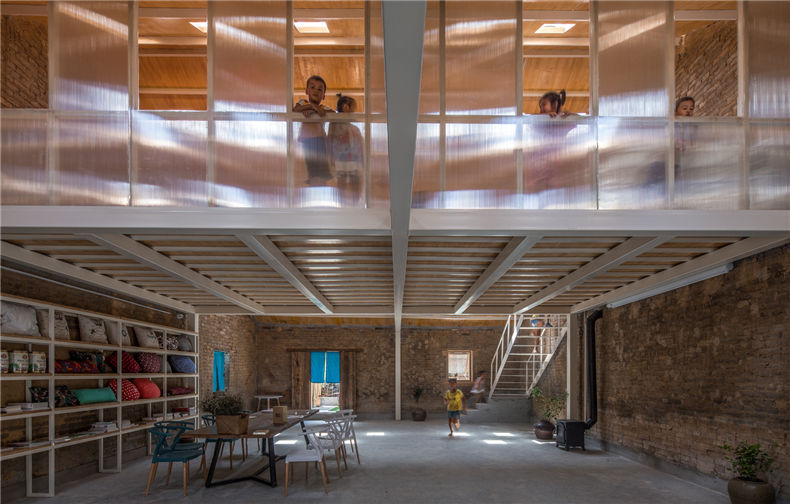 建筑师在做什么 穆威 09