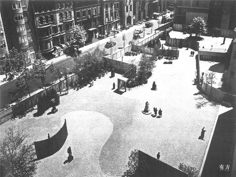 history of MoMA 11