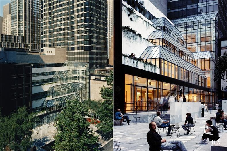 history of MoMA 17