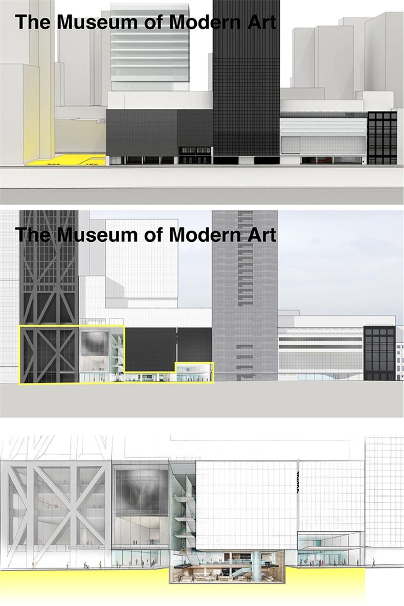 history of MoMA 20