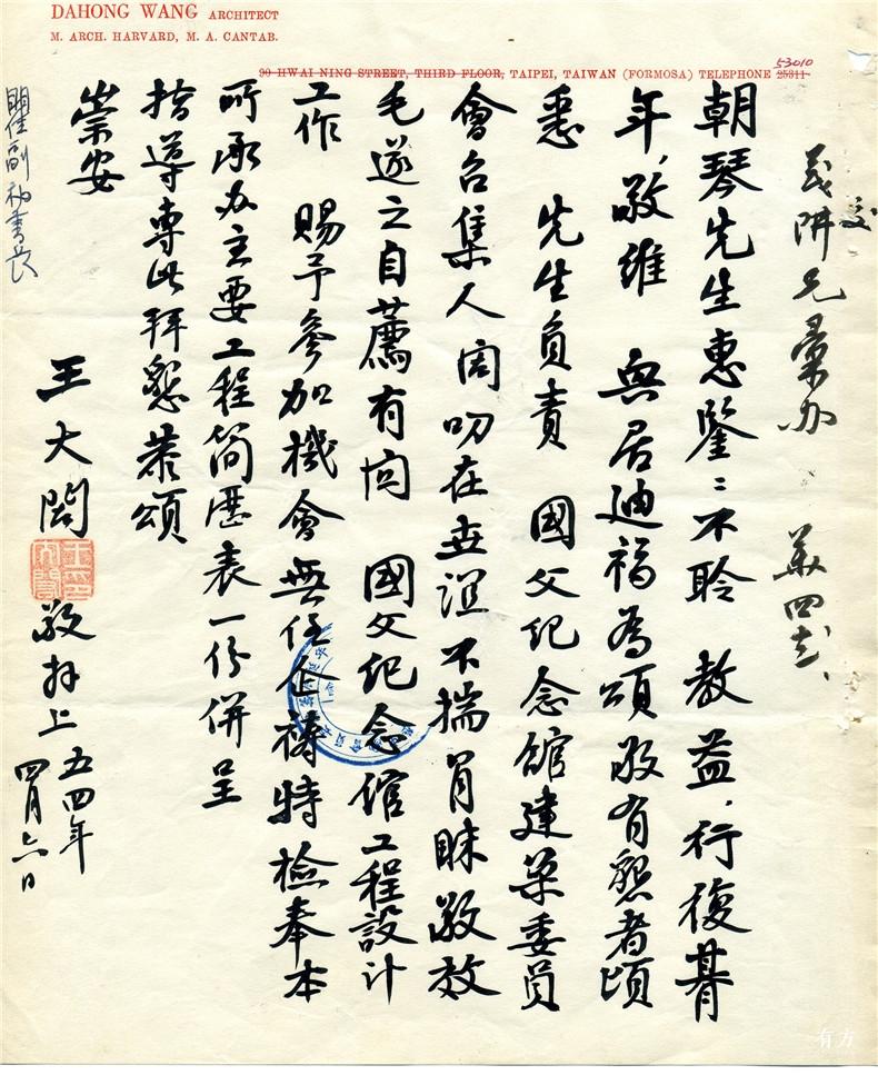 王大闳 53