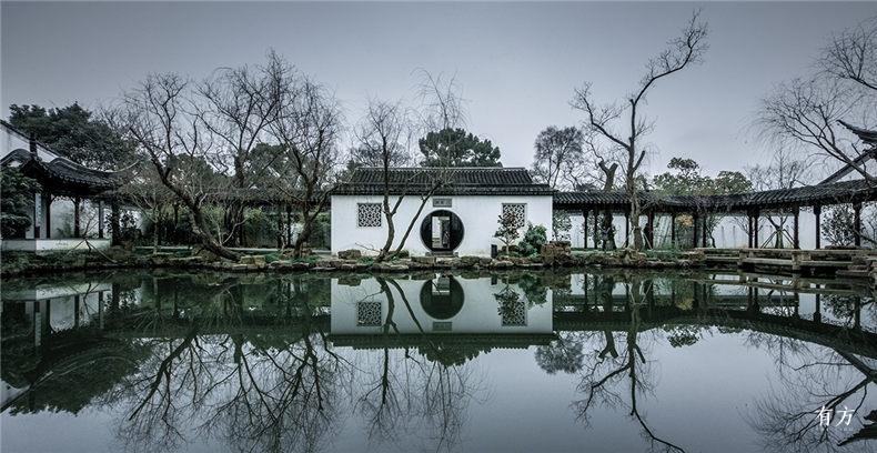 0中国建筑摄影师梁山11