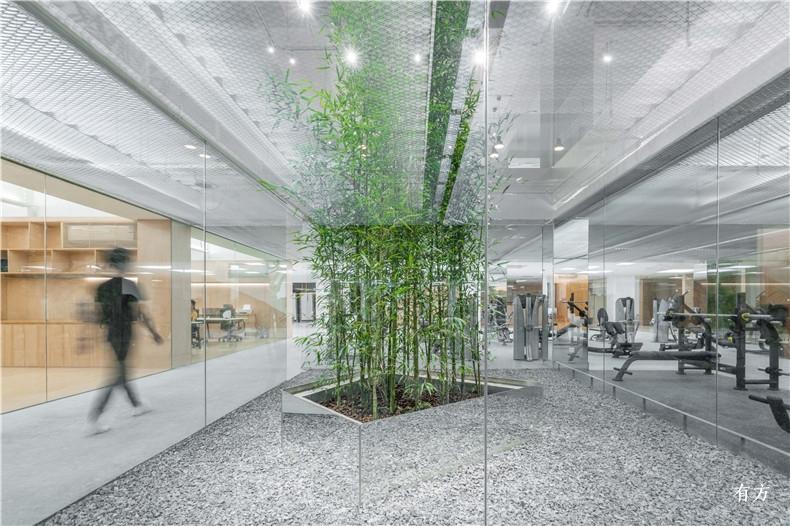 众创建筑设计工作室1 澜创空间改造2