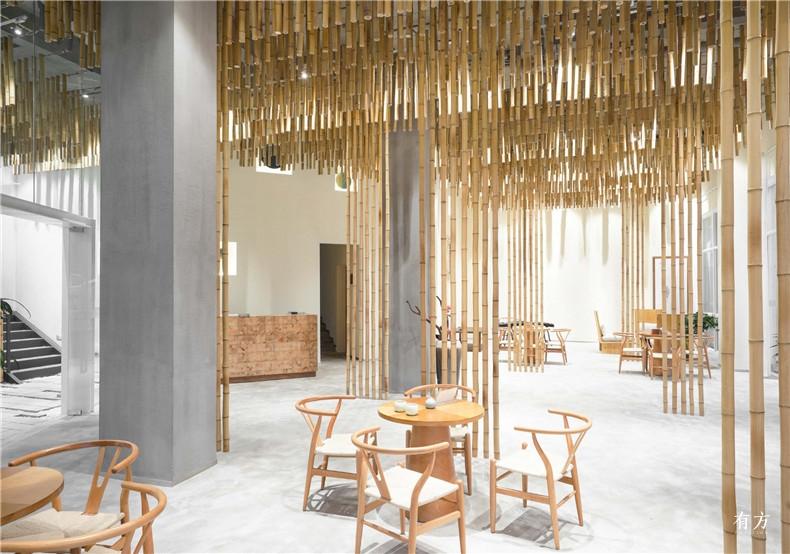 众创建筑设计工作室2 云素客栈