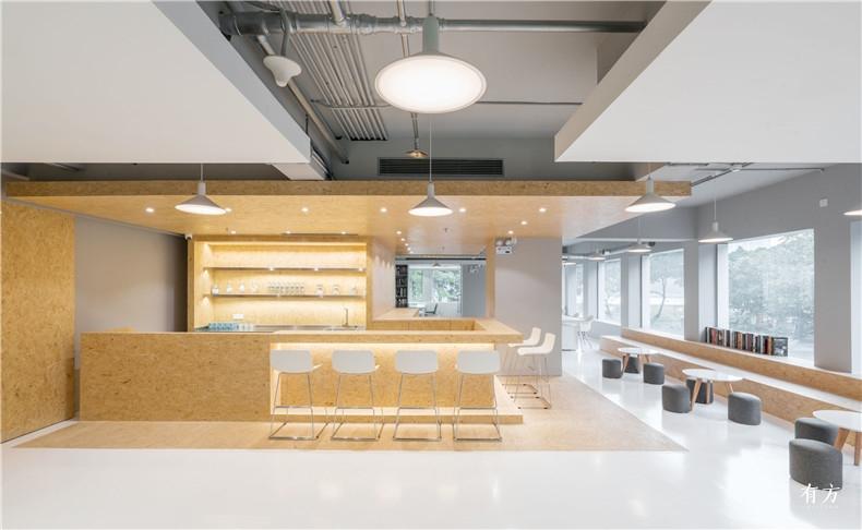 众创建筑设计工作室4 心窝办公