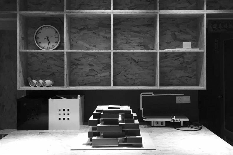 众创建筑设计工作室 工作环境2