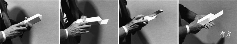100张照片回顾贝聿铭的100岁人生49 香港中银大厦1982-1990年