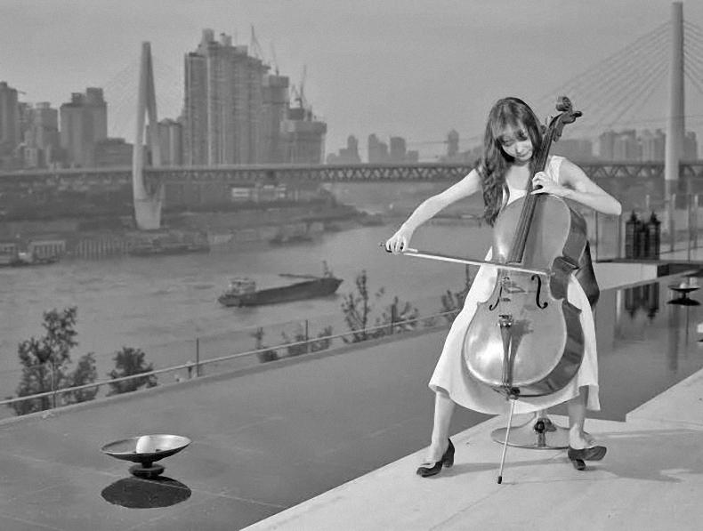 大提琴-肖全-有方