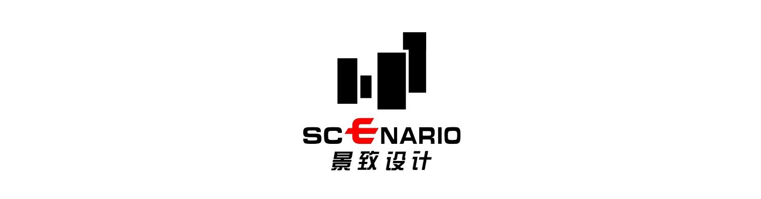 景致设计logo
