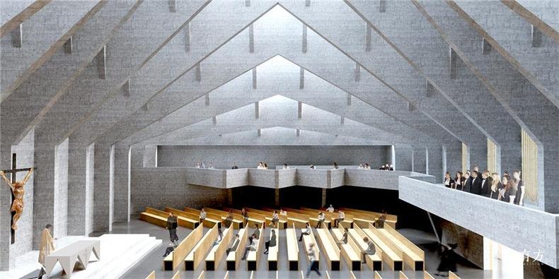 遵义教堂1