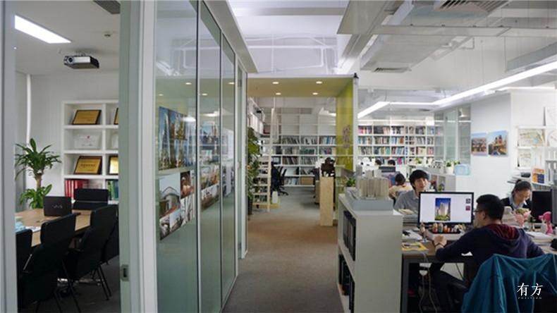 01办公室环境