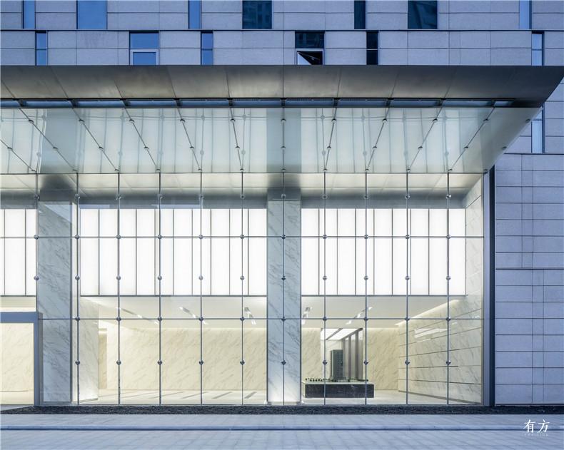 1武汉西北湖办公楼