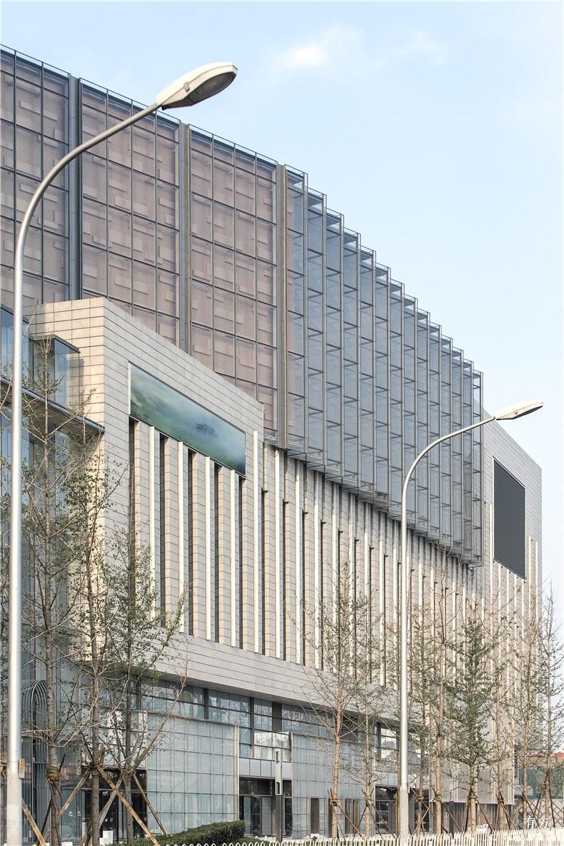 4北京恒泰中心