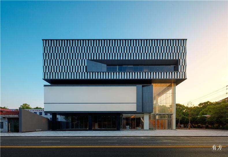 常德右岸文化艺术中心 1