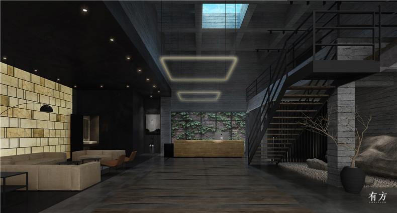 7.山东某酒店建筑室内即将完工