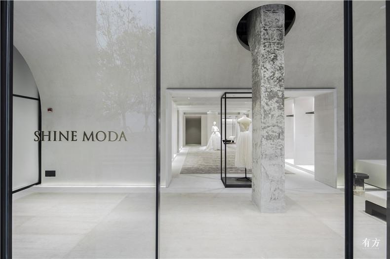 SHINE MODA 047