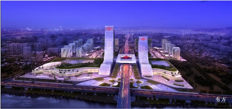 黄浦科技商贸城