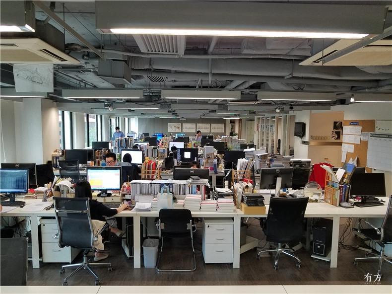 办公环境 1
