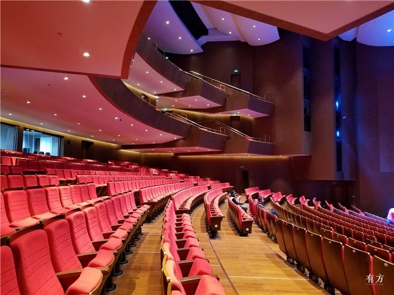 北京二七剧场 室内 2