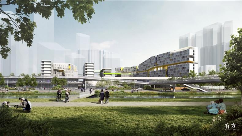 3 Futian Campus - 1