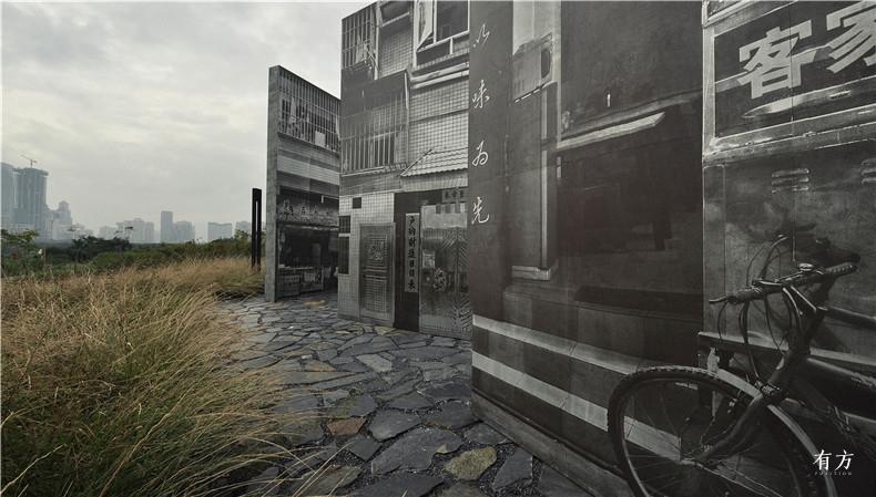 02 深圳福田记忆公园1