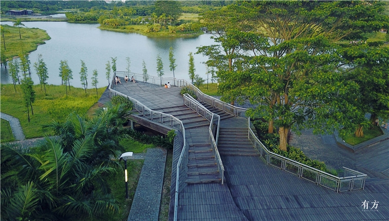 04 鹤山共和公园景观设计1
