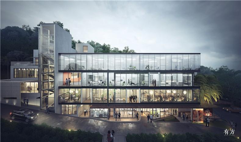 03 高地文化艺术集合空间综合改造项目