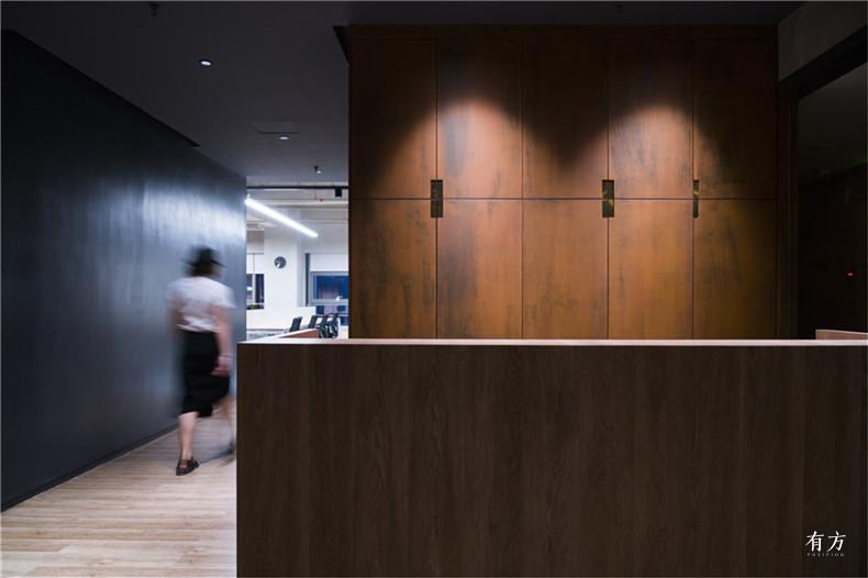 11-A8音乐大厦-PUNDI企业总部办公