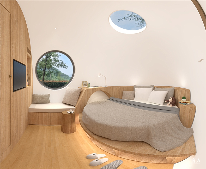 卧室全景1