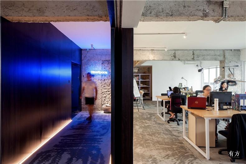 4   Blue Space办公室