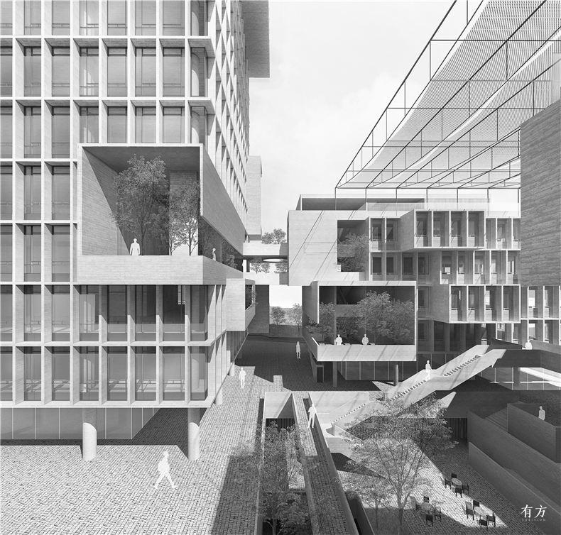 直向建筑 Vector Architects1
